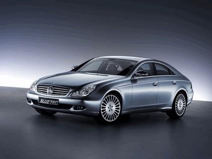 2006 Mercedes-Benz Vision CLS320 BLUETEC concept 1
