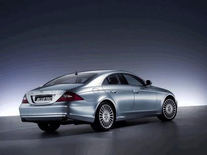 2006 Mercedes-Benz Vision CLS320 BLUETEC concept 2