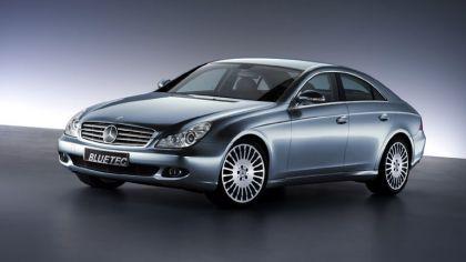 2006 Mercedes-Benz Vision CLS320 BLUETEC concept 8