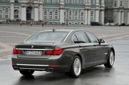 2013 BMW 750Li ( F01 ) 18
