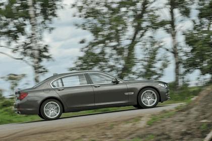 2013 BMW 750Li ( F01 ) 26