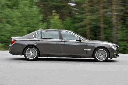 2013 BMW 750Li ( F01 ) 28