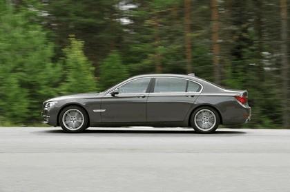2013 BMW 750Li ( F01 ) 29