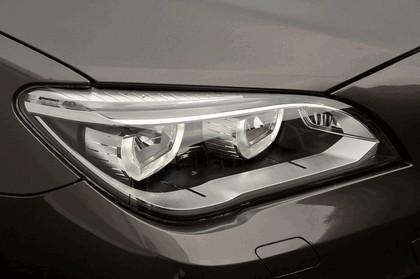 2013 BMW 750Li ( F01 ) 36