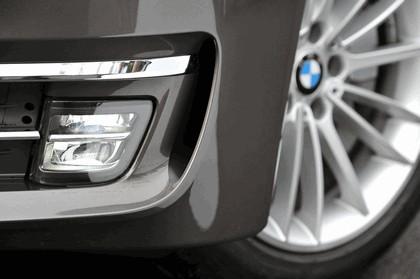 2013 BMW 750Li ( F01 ) 40