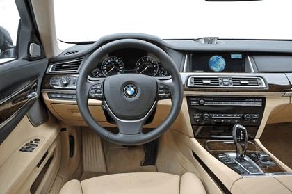 2013 BMW 750Li ( F01 ) 49
