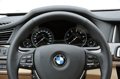 2013 BMW 750Li ( F01 ) 50