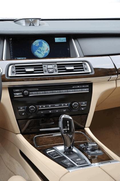 2013 BMW 750Li ( F01 ) 52