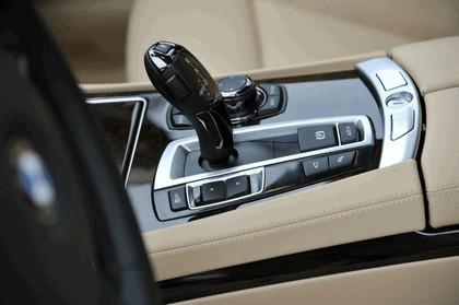 2013 BMW 750Li ( F01 ) 53