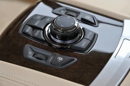 2013 BMW 750Li ( F01 ) 54