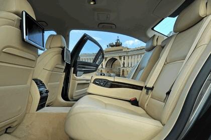 2013 BMW 750Li ( F01 ) 56