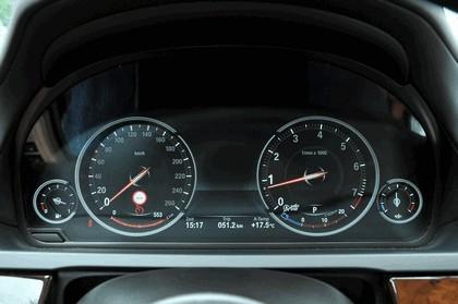 2013 BMW 750Li ( F01 ) 59