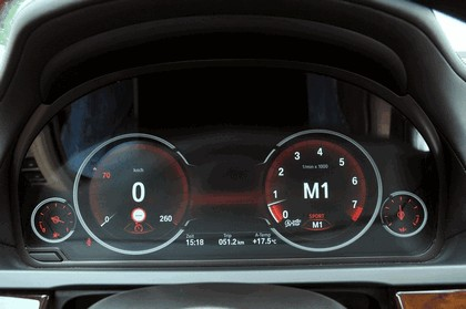2013 BMW 750Li ( F01 ) 60