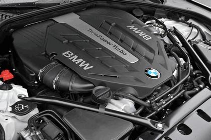 2013 BMW 750Li ( F01 ) 61