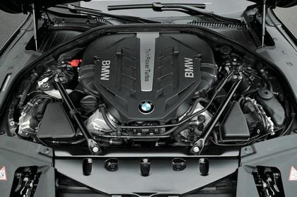 2013 BMW 750Li ( F01 ) 62