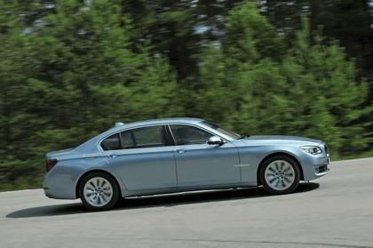 2013 BMW ActiveHybrid 7 ( F01 ) 16