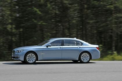 2013 BMW ActiveHybrid 7 ( F01 ) 17