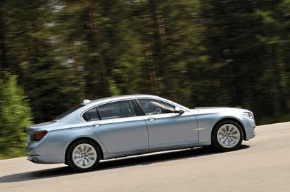 2013 BMW ActiveHybrid 7 ( F01 ) 18