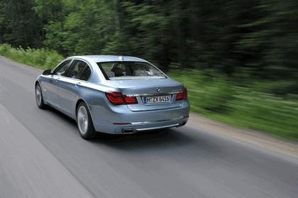 2013 BMW ActiveHybrid 7 ( F01 ) 20