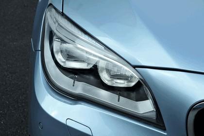 2013 BMW ActiveHybrid 7 ( F01 ) 26