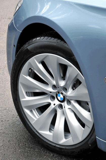 2013 BMW ActiveHybrid 7 ( F01 ) 27