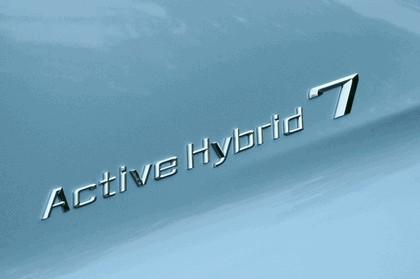 2013 BMW ActiveHybrid 7 ( F01 ) 28