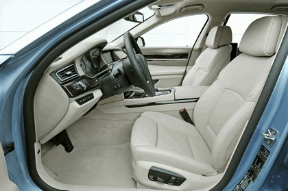 2013 BMW ActiveHybrid 7 ( F01 ) 29