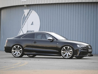 2012 Audi A5 by Rieger 2
