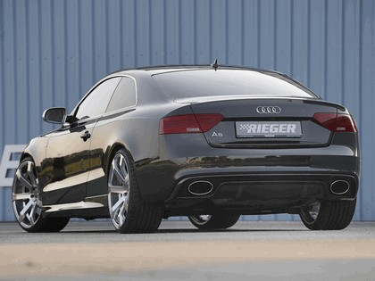 2012 Audi A5 by Rieger 3