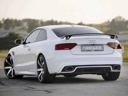 2012 Audi A5 by Rieger 6