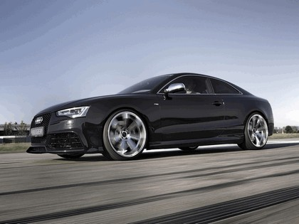 2012 Audi A5 by Rieger 7