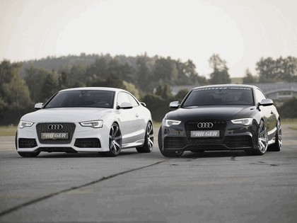 2012 Audi A5 by Rieger 8