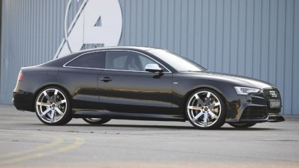 2012 Audi A5 by Rieger 4