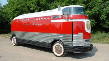 1940 General Motors Futurliner 7