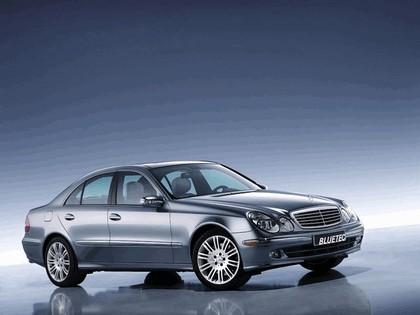 2006 Mercedes-Benz Vision E320 BLUETEC concept 2