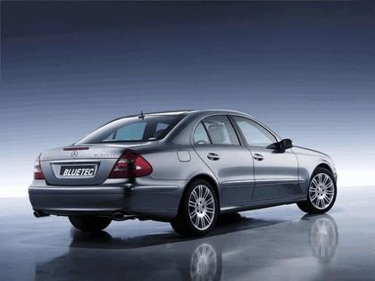2006 Mercedes-Benz Vision E320 BLUETEC concept 3