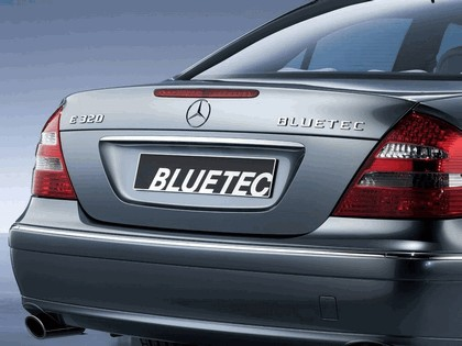 2006 Mercedes-Benz Vision E320 BLUETEC concept 5