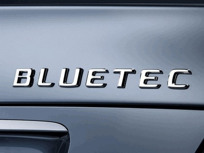 2006 Mercedes-Benz Vision E320 BLUETEC concept 6
