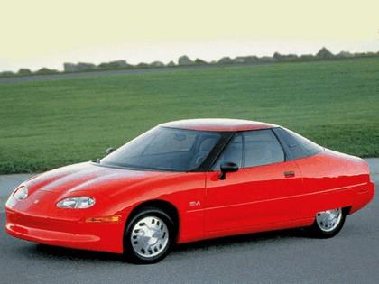 1996 General Motors EV1 2