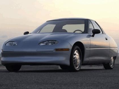 1996 General Motors EV1 3