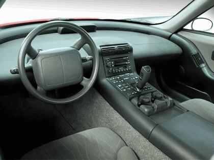 1996 General Motors EV1 5