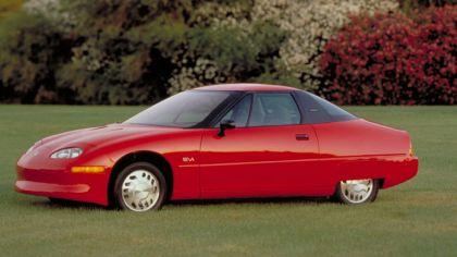 1996 General Motors EV1 7