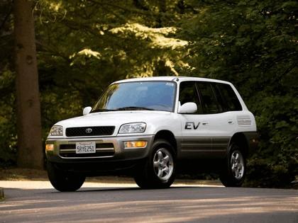 1997 Toyota RAV4 EV 5-door 2