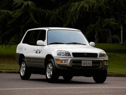 1997 Toyota RAV4 EV 5-door 5