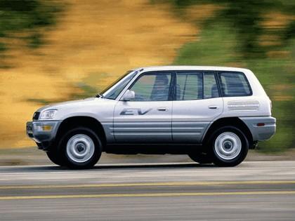 1997 Toyota RAV4 EV 5-door 7