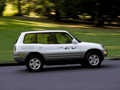 1997 Toyota RAV4 EV 5-door 8
