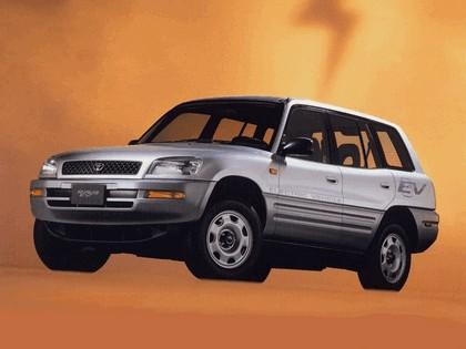 1997 Toyota RAV4 EV 5-door 10