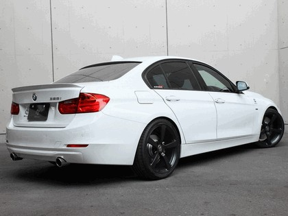 2012 BMW 3er ( F30 ) by 3D Design 2