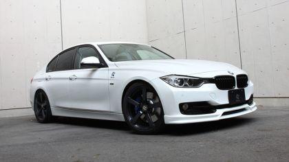 2012 BMW 3er ( F30 ) by 3D Design 8