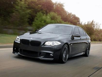 2012 BMW 5er ( F10 ) by IND Distribution 5